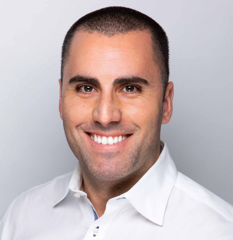 Adrian Indovino