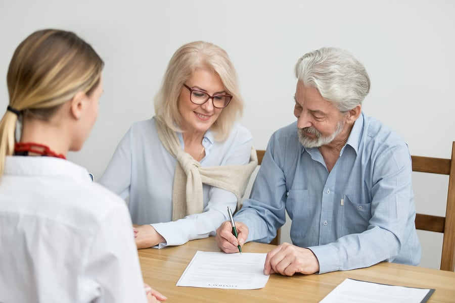 Family Law Agreement