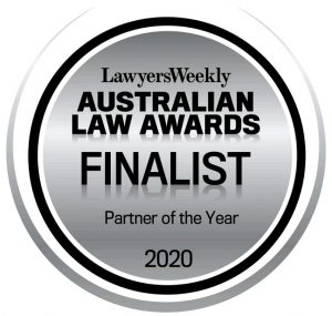 Partner of the Year Finalist