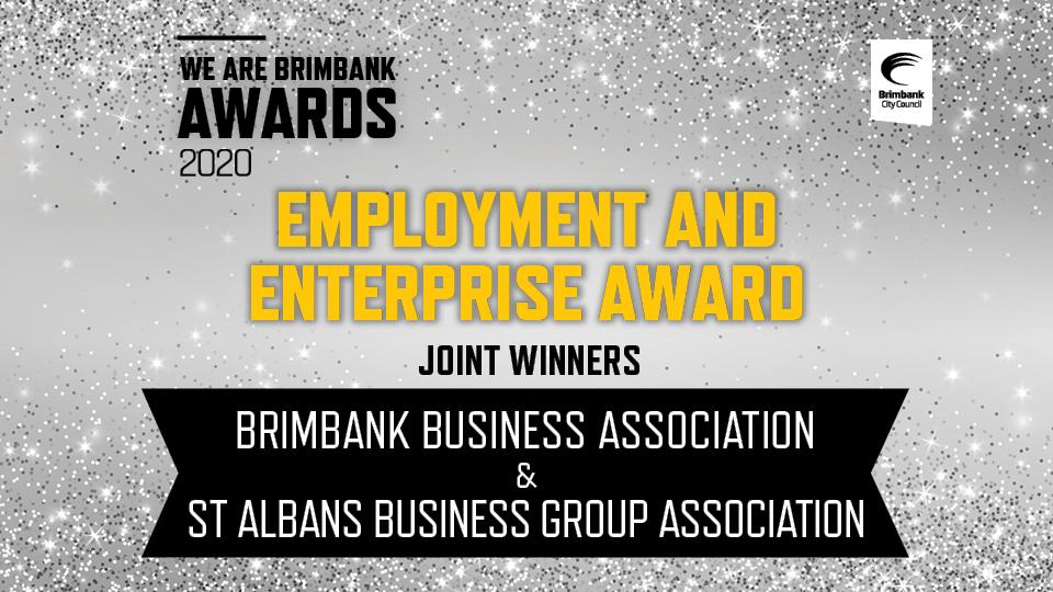Brimbank Business Award